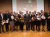 Nagrajenci_X. strokovno srečanje Šola in ravnatelj, 20. in 21. marec 2017, Laško